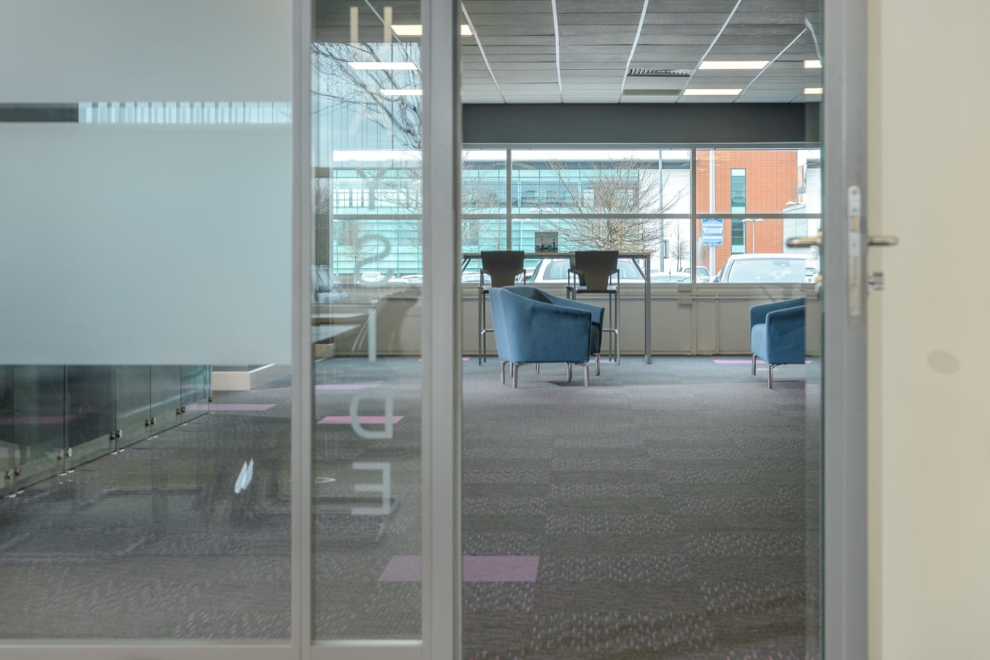 newcastle serviced workspaces