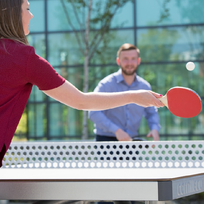 qora table tennis