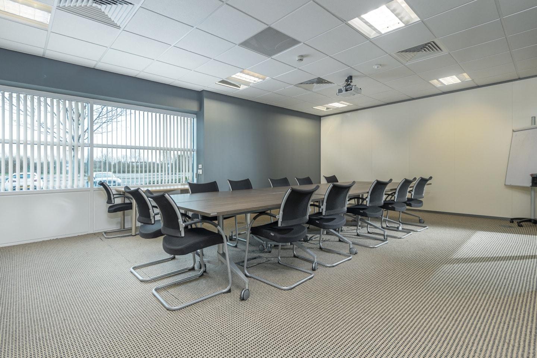 meeting rooms at qora