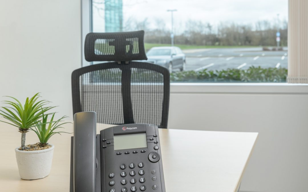 The Benefits of a Serviced Office Compared to a Traditional Office