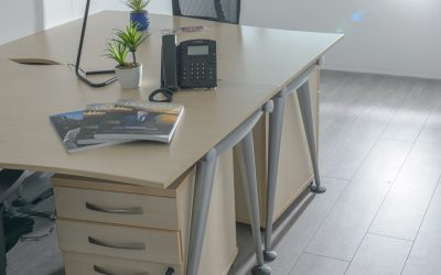 The Ultimate Guide to Flexible Workspaces