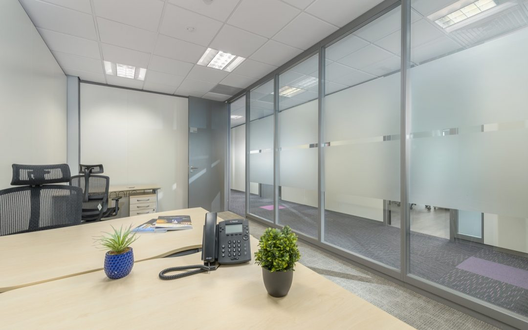 What Services are Included in a Serviced Office?