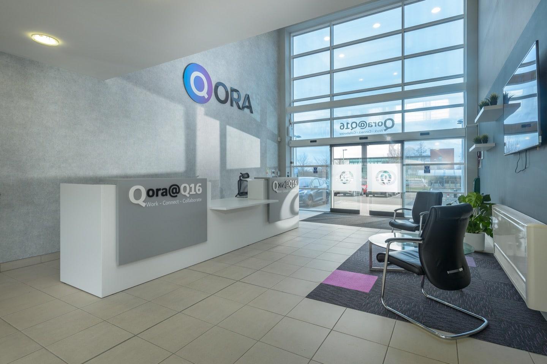 virtual office newcastle
