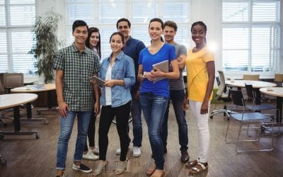 The Importance of Wellbeing in the Workplace